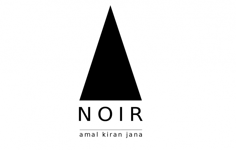 ANOIR BY AMAL KIRAN JANA